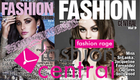 Fashion, Beauty and Style Magazine of Pakistan | Fashion Central