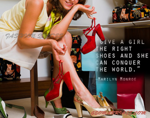 Famous Quotes About Fashion and Style For Girls, Boys, Men and Women