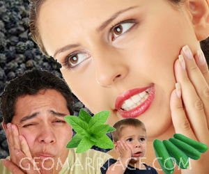 Home Remedies For Toothache to Reduce Tooth Pain Fast