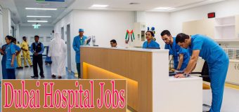 Hospital Jobs in Dubai
