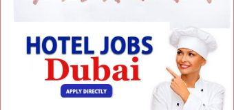 Hotels Jobs in Dubai
