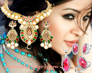 Artificial Jewellery Designs, Fashion, Trends, Types and Tips