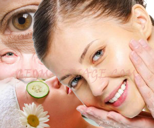Swollen Eyes in The Morning Causes, Tips and Home Remedies